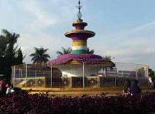 Taman Raflesia