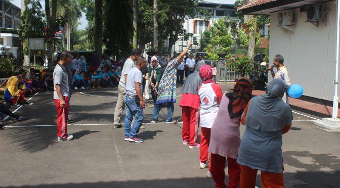 Memperingati Hari Jadi Kabupaten Ciamis yang Ke-367